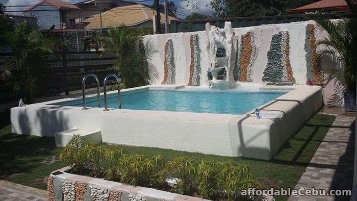 3rd picture of 4Br Fully Furnished House and Lot for Rent/Sale in Minglanilla Cebu For Rent in Cebu, Philippines