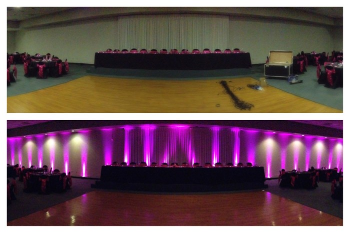 5th picture of Professional Sound System & Lighting Equipment For Rent in Cebu, Philippines