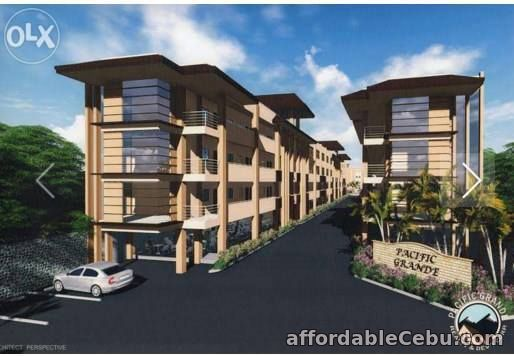 1st picture of Very affordable condo for sale at Pacific Grande walking distance at Tamiya terminal For Sale in Cebu, Philippines