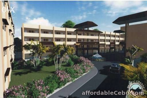 2nd picture of Very affordable condo for sale at Pacific Grande walking distance at Tamiya terminal For Sale in Cebu, Philippines
