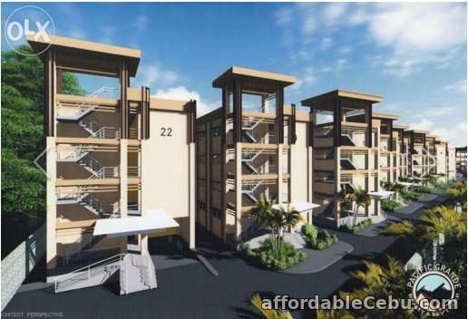 3rd picture of Very affordable condo for sale at Pacific Grande walking distance at Tamiya terminal For Sale in Cebu, Philippines