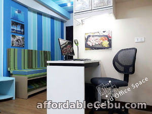 1st picture of Shared Office for Rent in Paranaque Manila For Rent in Cebu, Philippines
