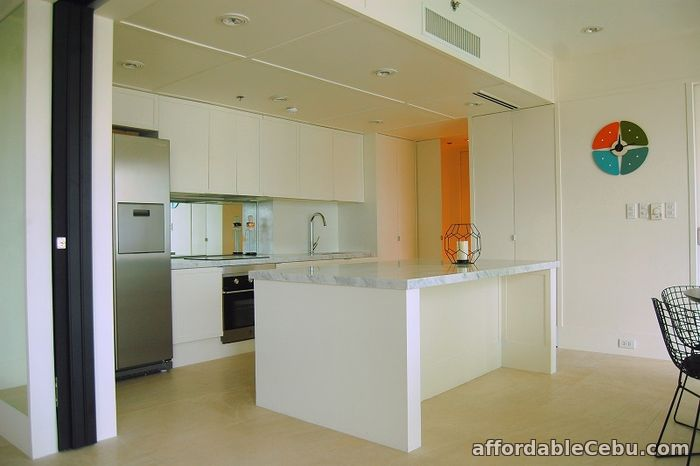 2nd picture of FOR SALE: Large Modern 2 Bedroom Unit in Amorsolo Square For Sale in Cebu, Philippines
