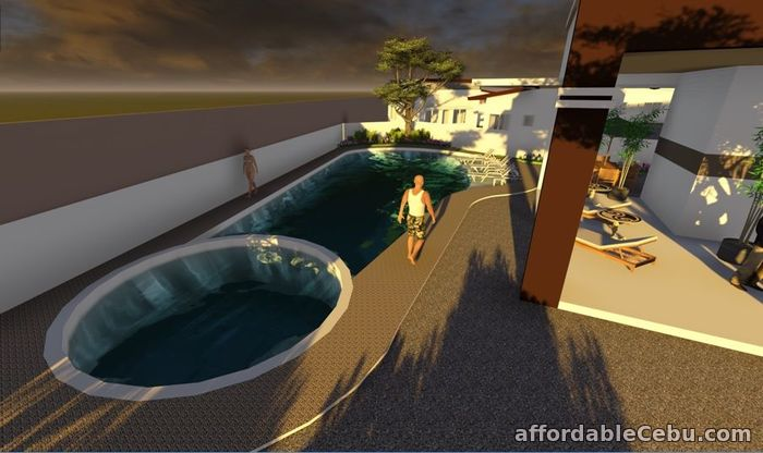 2nd picture of 2-Storey Single-Detached House and Lot for Sale in Liloan For Sale in Cebu, Philippines