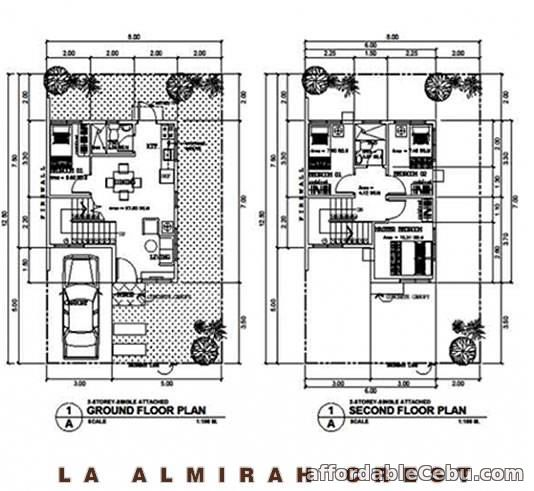 4th picture of 2-Storey Single-Detached House and Lot for Sale in Liloan For Sale in Cebu, Philippines