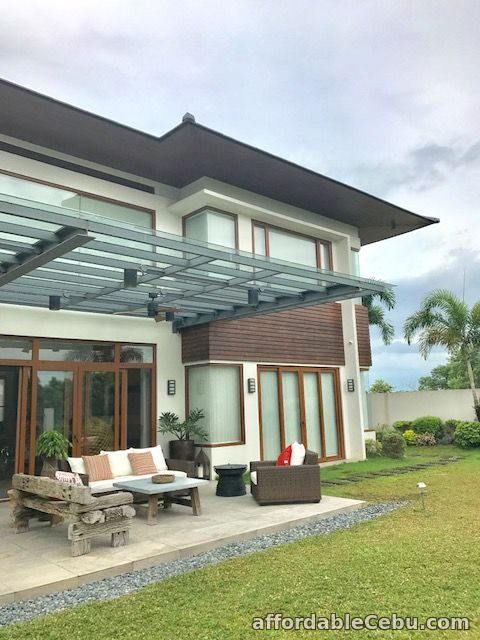1st picture of House for Sale in Nuvali Santierra with Premium Features BEST VALUE for QUALITY HOME For Sale in Cebu, Philippines
