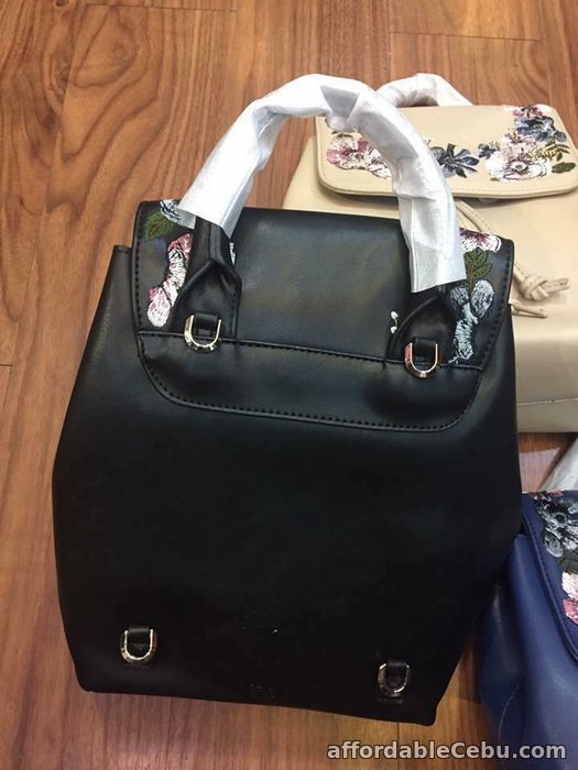 2nd picture of Charles&Keith backpack For Sale in Cebu, Philippines