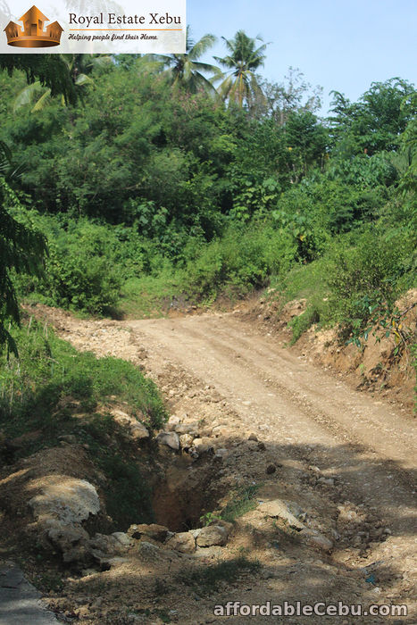 3rd picture of No need for loan: Lot for sale at Penndave Estate Hills in Compostela For Sale in Cebu, Philippines