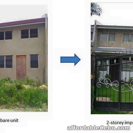 1st picture of Affordable Rowhouse for Sale in Liloan Cebu For Sale in Cebu, Philippines