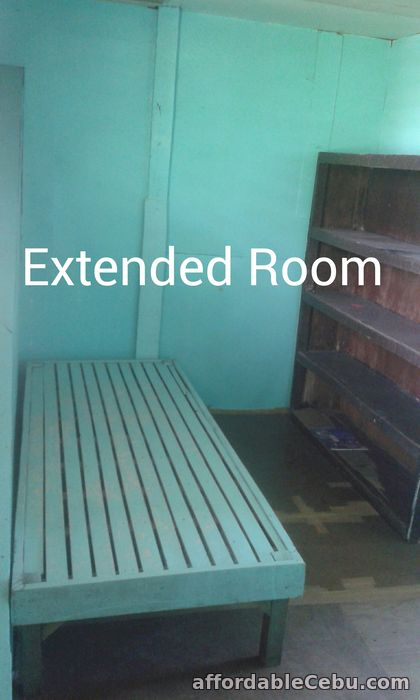 4th picture of Room 4 Rent in Alumnos, Mambaling Cebu City For Rent in Cebu, Philippines