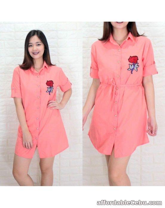 4th picture of Naida Mini Dress For Sale in Cebu, Philippines