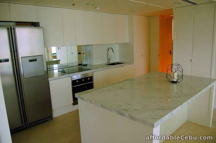 3rd picture of FOR SALE: Large Modern 2 Bedroom Unit in Amorsolo Square For Sale in Cebu, Philippines
