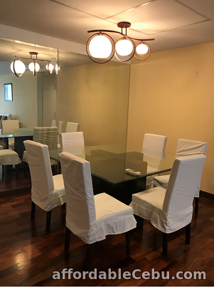 1st picture of THE RESIDENCES AT GREENBELT LAGUNA TOWER For Sale in Cebu, Philippines