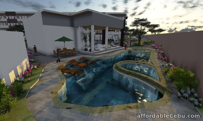 3rd picture of Affordable Bungalow Duplex House and Lot for Sale in Liloan For Sale in Cebu, Philippines