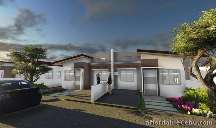 1st picture of Affordable Bungalow Duplex House and Lot for Sale in Liloan For Sale in Cebu, Philippines