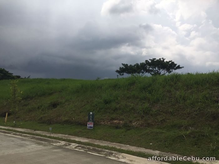 1st picture of FOR SALE AYALA WESTGROVE HEIGHTS LOT For Sale in Cebu, Philippines