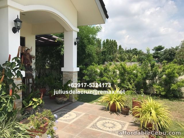 2nd picture of HOUSE FOR SALE IN BRENTVILLE For Sale in Cebu, Philippines