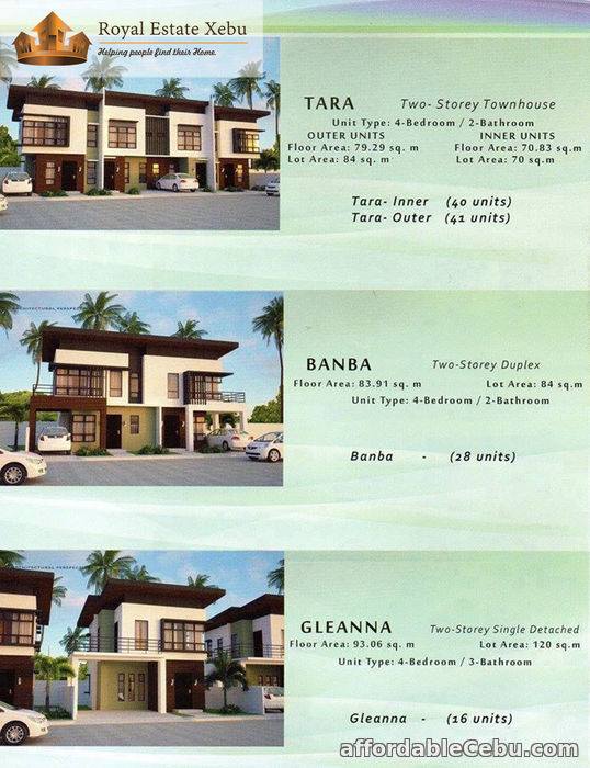 4th picture of Very affordable price house and lot for sale in Mandaue City For Sale in Cebu, Philippines