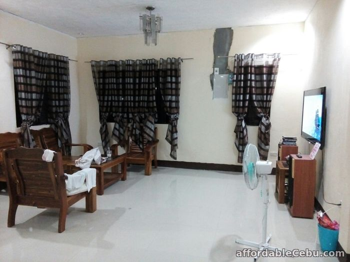 4th picture of 9400sqm Beach Lot with fully furnished concrete house in Olango, Cebu For Sale! For Sale in Cebu, Philippines