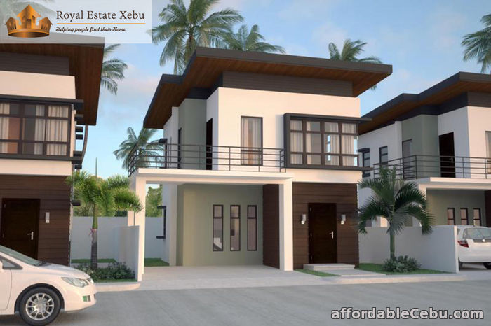 3rd picture of Very affordable price house and lot for sale in Mandaue City For Sale in Cebu, Philippines