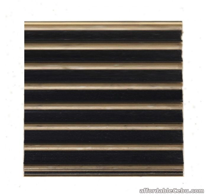 1st picture of Shutter Twinwall Polycarbonate Sheets (Bronze) For Sale in Cebu, Philippines