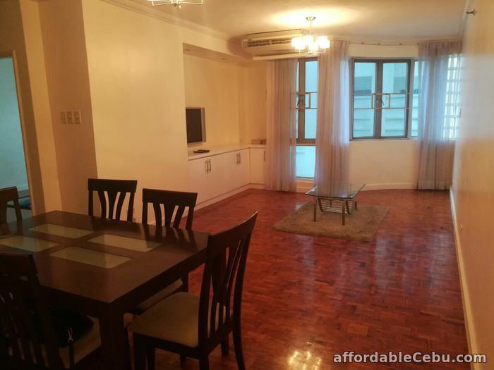 1st picture of FOR RENT SPACIOUS AND IDEALLY PLACED 2-BEDROOM UNIT IN NOBEL PLAZA CONDOMINIUM For Rent in Cebu, Philippines