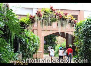 1st picture of Covering Highlights, Davao tour packages - Davao City Offer in Cebu, Philippines