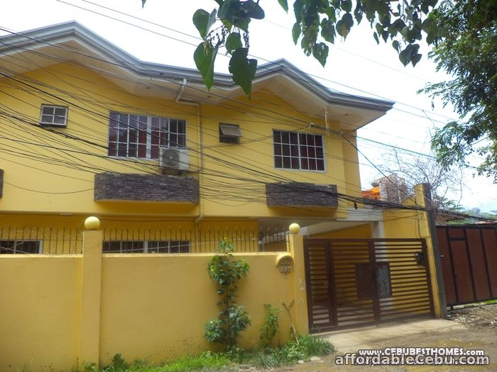 1st picture of 4 Bedroom Apartment Mabolo For Rent in Cebu, Philippines