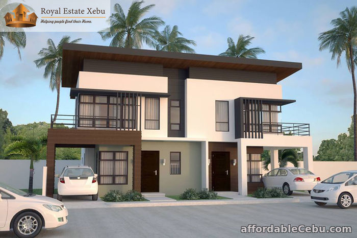 1st picture of Very affordable price house and lot for sale in Mandaue City For Sale in Cebu, Philippines