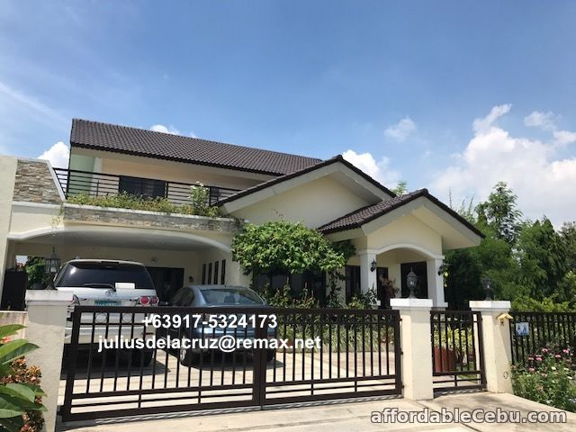 1st picture of HOUSE FOR SALE IN BRENTVILLE For Sale in Cebu, Philippines