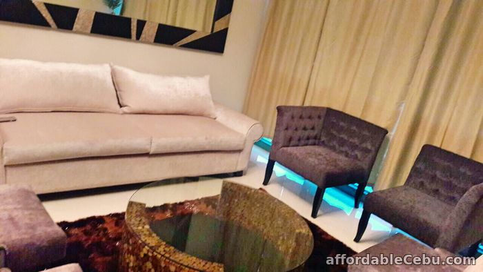 5th picture of For Lease: 8FORBESTOWN Condominium For Rent in Cebu, Philippines