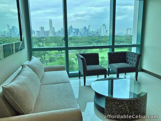 1st picture of For Lease: 8FORBESTOWN Condominium For Rent in Cebu, Philippines