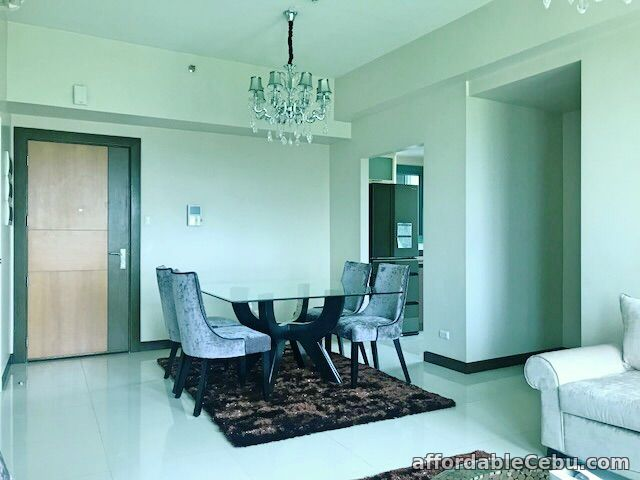 3rd picture of For Lease: 8FORBESTOWN Condominium For Rent in Cebu, Philippines