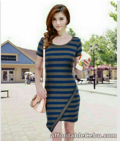 3rd picture of STRIPE DRESS For Sale in Cebu, Philippines