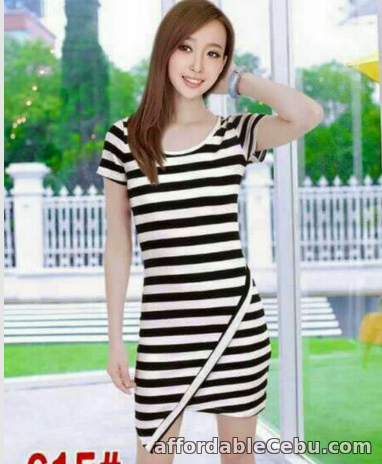 2nd picture of STRIPE DRESS For Sale in Cebu, Philippines