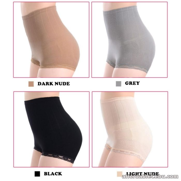 1st picture of Munafie Slimming Panty For Sale in Cebu, Philippines