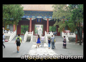 2nd picture of Beijing china tour, with meals Offer in Cebu, Philippines