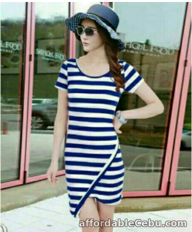 1st picture of STRIPE DRESS For Sale in Cebu, Philippines