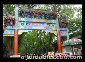 1st picture of Beijing china tour, with meals Offer in Cebu, Philippines