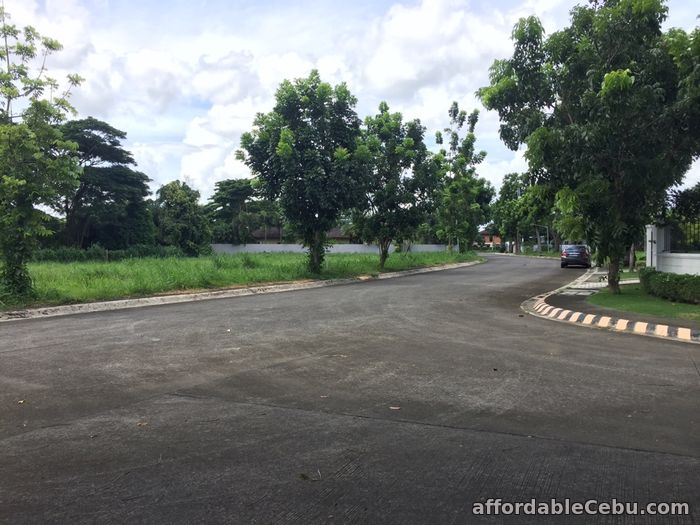 2nd picture of FOR SALE LOT IN MANILA SOUTHWOODS For Sale in Cebu, Philippines