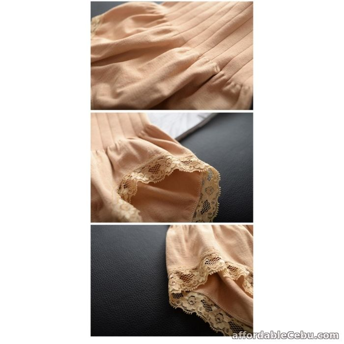 4th picture of Munafie Slimming Panty For Sale in Cebu, Philippines
