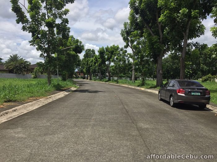 4th picture of FOR SALE LOT IN MANILA SOUTHWOODS For Sale in Cebu, Philippines