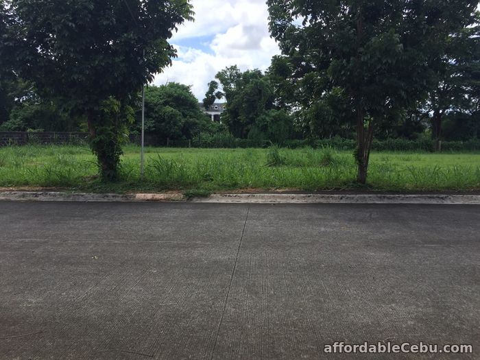 1st picture of FOR SALE LOT IN MANILA SOUTHWOODS For Sale in Cebu, Philippines