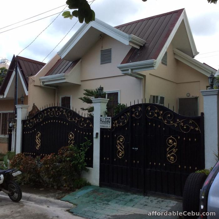 1st picture of Rush Sale semi Furnished 3br House and Lot in Yati,Liloan For Sale in Cebu, Philippines