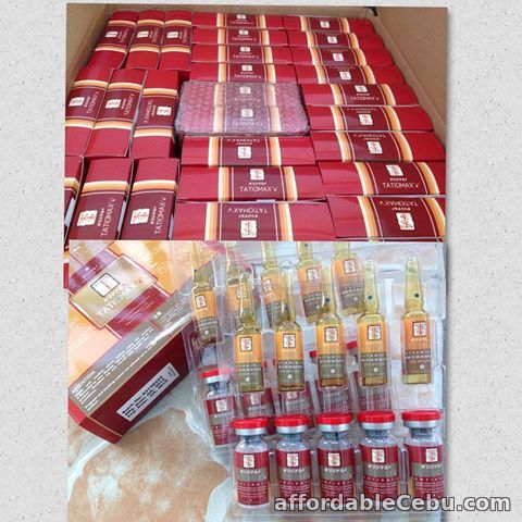 1st picture of tatiomax plus for sale For Sale in Cebu, Philippines