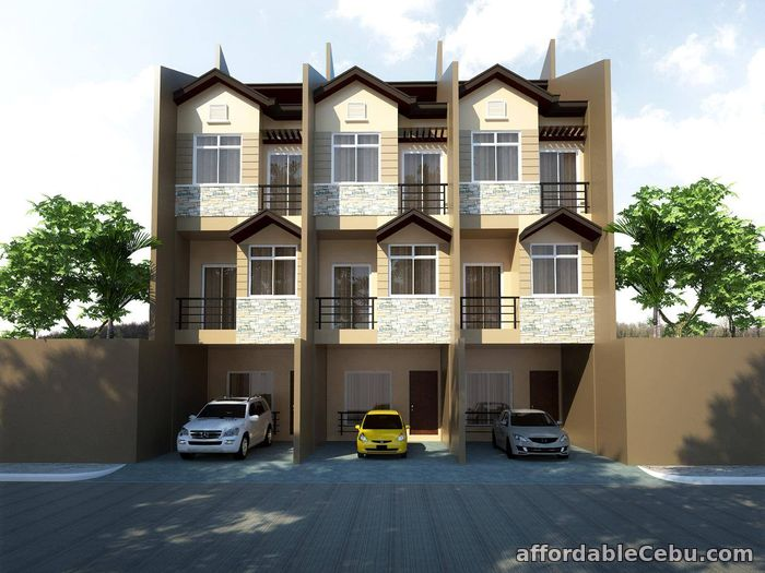 1st picture of Ready For Occupancy House and Lot For sale in Guadalupe, Cebu City For Sale in Cebu, Philippines