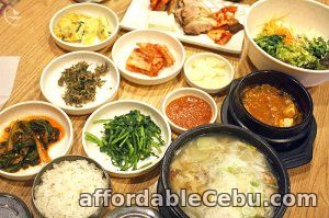 3rd picture of 4 DAYS 3 NIGHTS KOREA TOUR PACKAGE For Sale or Swap in Cebu, Philippines