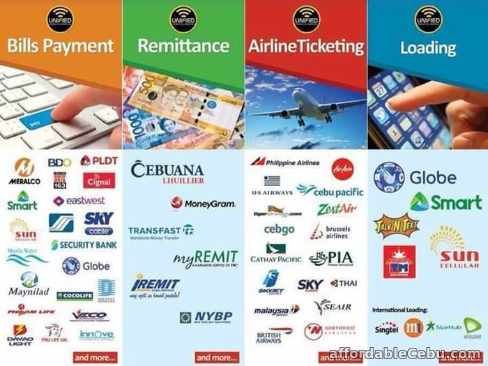 2nd picture of Airline Ticketing with other Services Looking For in Cebu, Philippines