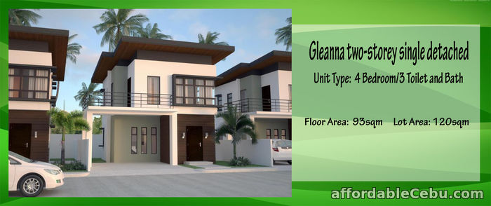 3rd picture of The Crescentville North Casuntingan Grand Launching For Sale in Cebu, Philippines