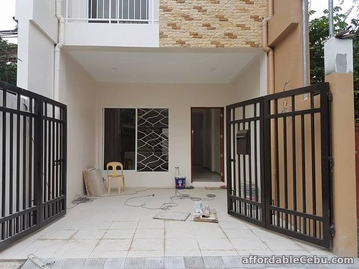 2nd picture of Ready For Occupancy House and Lot For sale in Guadalupe, Cebu City For Sale in Cebu, Philippines
